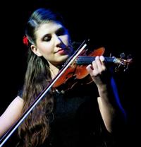 Elina RODEVIC-REALE