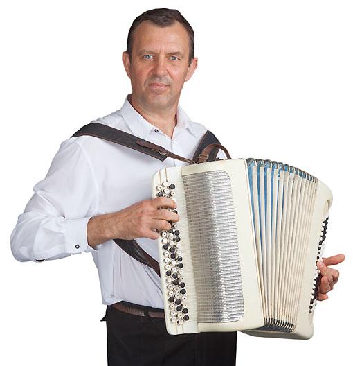 Sergueï MOGOUTCHEV